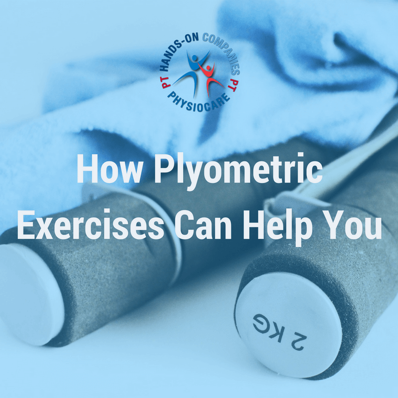 Polymetric excercises