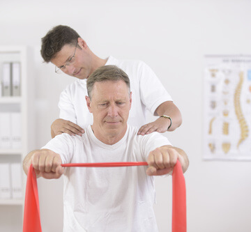 Shoulder Exercise1426872433 What to do when that Shoulder Pops...(benefits of Physical Therapy)