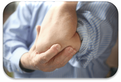 avoiding elbow pain
