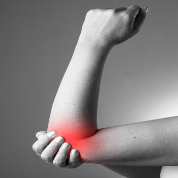 physical therapy vs tennis elbow