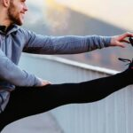 stretching to improve health