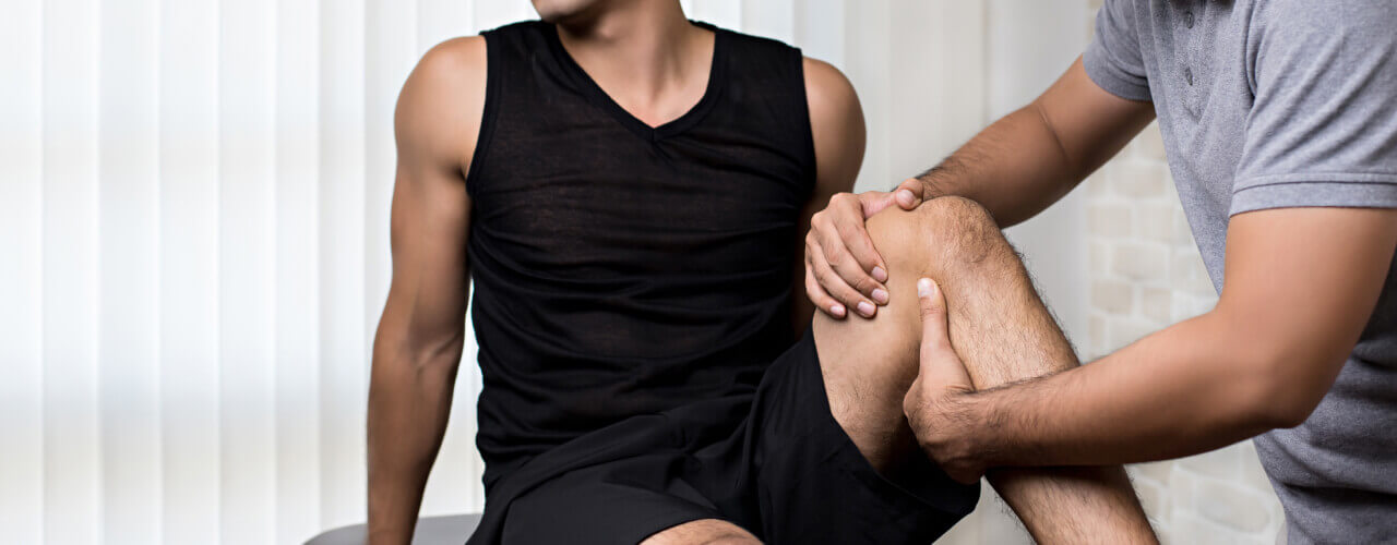 Joint Pain Got You Down? Physical Therapy May Help.